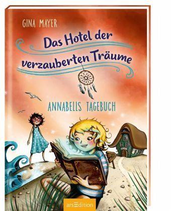 Buch-Reihe Das Hotel der verzauberten Träume