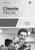 Chemie heute SII. Lösungen. Allgemeine Ausgabe