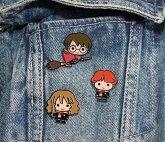 Harry Potter - Hermine Anstecker