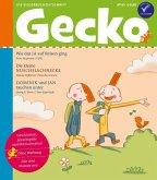 Gecko Kinderzeitschrift Band 65