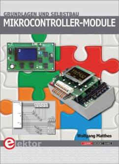 Mikrocontroller-Module - Matthes, Wolfgang