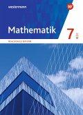 Mathematik 7. Schülerband. WPF II/III . Realschulen in Bayern