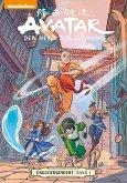 Ungleichgewicht / Avatar - Der Herr der Elemente Bd.17