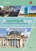 Deutschland to go - Fragen und Antworten zu Politik und Gesellschaft