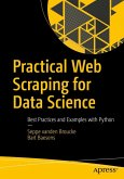 Practical Web Scraping for Data Science (eBook, PDF)