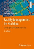 Facility Management im Hochbau (eBook, PDF)