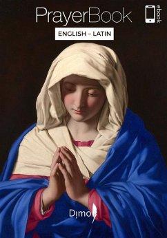 Prayer Book (eBook, ePUB)