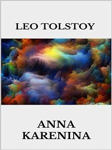Anna Karenina (eBook, ePUB) - Leo Tolstoy