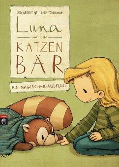 Ein magischer Ausflug / Luna und der Katzenbär Bd.3 (Mängelexemplar)