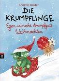 Egon wünscht krumpfgute Weihnachten / Die Krumpflinge Bd.7 (Mängelexemplar)