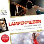 Ich will auf die Bühne - Band 1: Lampenfieber erfolgreich bekämpfen (MP3-Download)