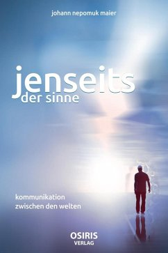 Jenseits der Sinne (eBook, ePUB)