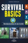 Survival Basics (eBook, ePUB)