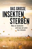 Das große Insektensterben (eBook, ePUB)