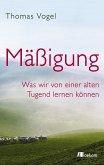 Mäßigung (eBook, PDF)