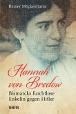 Hannah von Bredow (eBook, PDF)