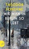 Wie man in Berlin so lebt (eBook, ePUB)