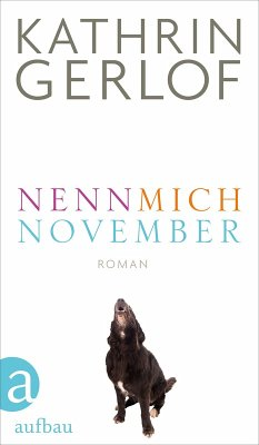 Nenn mich November (eBook, ePUB)