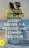 Kleines Brevier für Reisende und Sommerfrischler (eBook, ePUB)