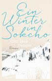 Ein Winter in Sokcho (eBook, ePUB)