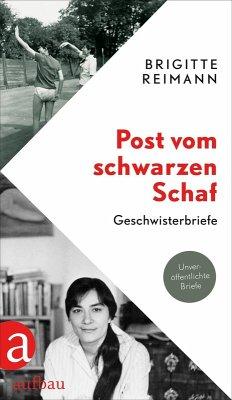 Post vom schwarzen Schaf (eBook, ePUB) - Reimann, Brigitte