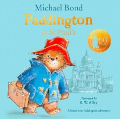 Paddington at St Paul's (eBook, ePUB) - Bond, Michael