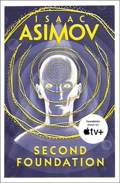 Second Foundation (eBook, ePUB) - Asimov, Isaac