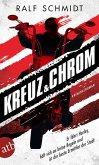 Kreuz und Chrom / Jan Schröder Bd.1 (eBook, ePUB)