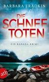 Die Schneetoten / Kanada Krimi Bd.2 (eBook, ePUB)
