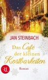 Das Café der kleinen Kostbarkeiten (eBook, ePUB)