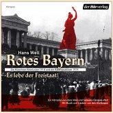 Rotes Bayern - Es lebe der Freistaat (MP3-Download)