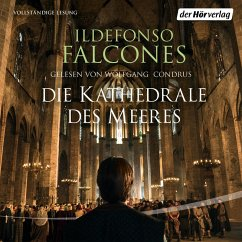Die Kathedrale des Meeres (MP3-Download) - Falcones, Ildefonso