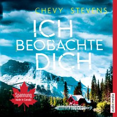 Ich beobachte dich (MP3-Download) - Stevens, Chevy
