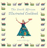 The South African Illustrated Cookbook (eBook, ePUB)