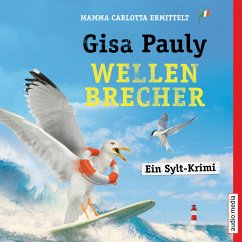 Wellenbrecher / Mamma Carlotta Bd.12 (MP3-Download) - Pauly, Gisa