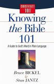 Knowing the Bible 101 (eBook, ePUB)