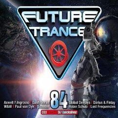 Future Trance 84 - Diverse