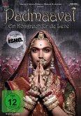 Padmaavat - Ein Königreich für die Liebe (2 Discs)