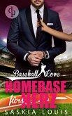 Homebase fürs Herz / Baseball Love Bd.6 (eBook, ePUB)