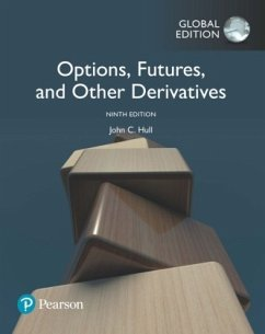 Options, Futures, and Other Derivatives, Global Edition - Hull, John C.