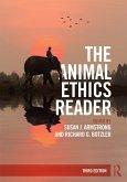 The Animal Ethics Reader (eBook, ePUB)