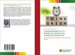 Sustentabilidade em TI - Estudo de caso de uma ...