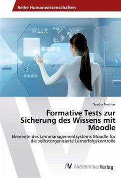 Formative Tests zur Sicherung des Wissens mit M...