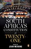 South Africa's Constitution at Twenty-one (eBook, ePUB)