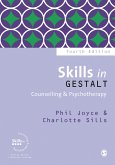 Skills in Gestalt Counselling & Psychotherapy (eBook, ePUB)