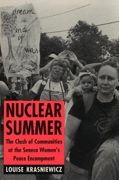 Nuclear Summer (eBook, ePUB)