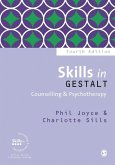 Skills in Gestalt Counselling & Psychotherapy (eBook, PDF)