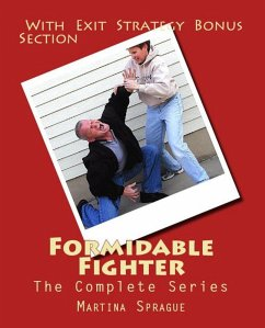 Formidable Fighter: The Complete Series (eBook,...