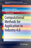 Computational and Statistical Methods for Application in Industry 4.0