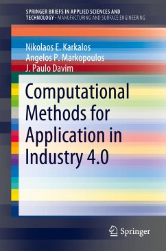 Computational and Statistical Methods for Appli...